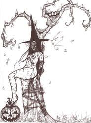 Witch?