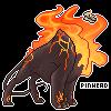 Pinhead Pixel by IceOfWaterflock