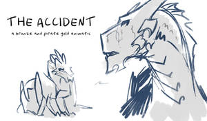 the accident [bapg animatic, link in desc]