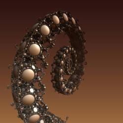 Twisty kleinian by giovannigabrieli