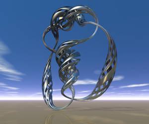 Knot by giovannigabrieli