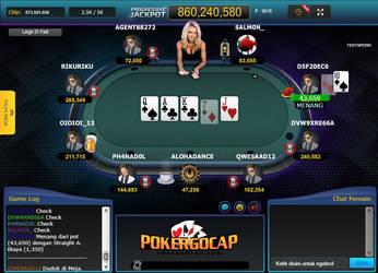 Cara Bermain Poker by pokergocap