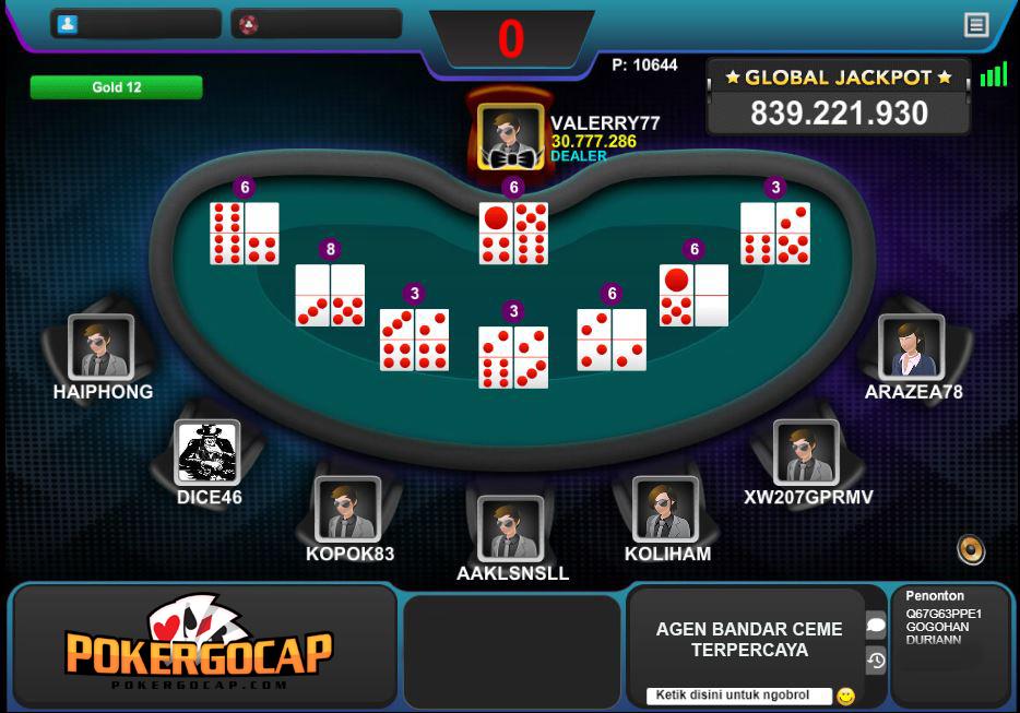 Cara Bermain Ceme by pokergocap