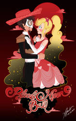 Starco Blood Moon Ball