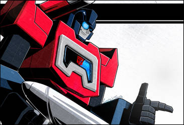 Perceptor by L-NORD