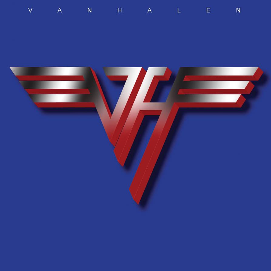 Van Halen Wallpaper By Erik Schepers On Deviantart