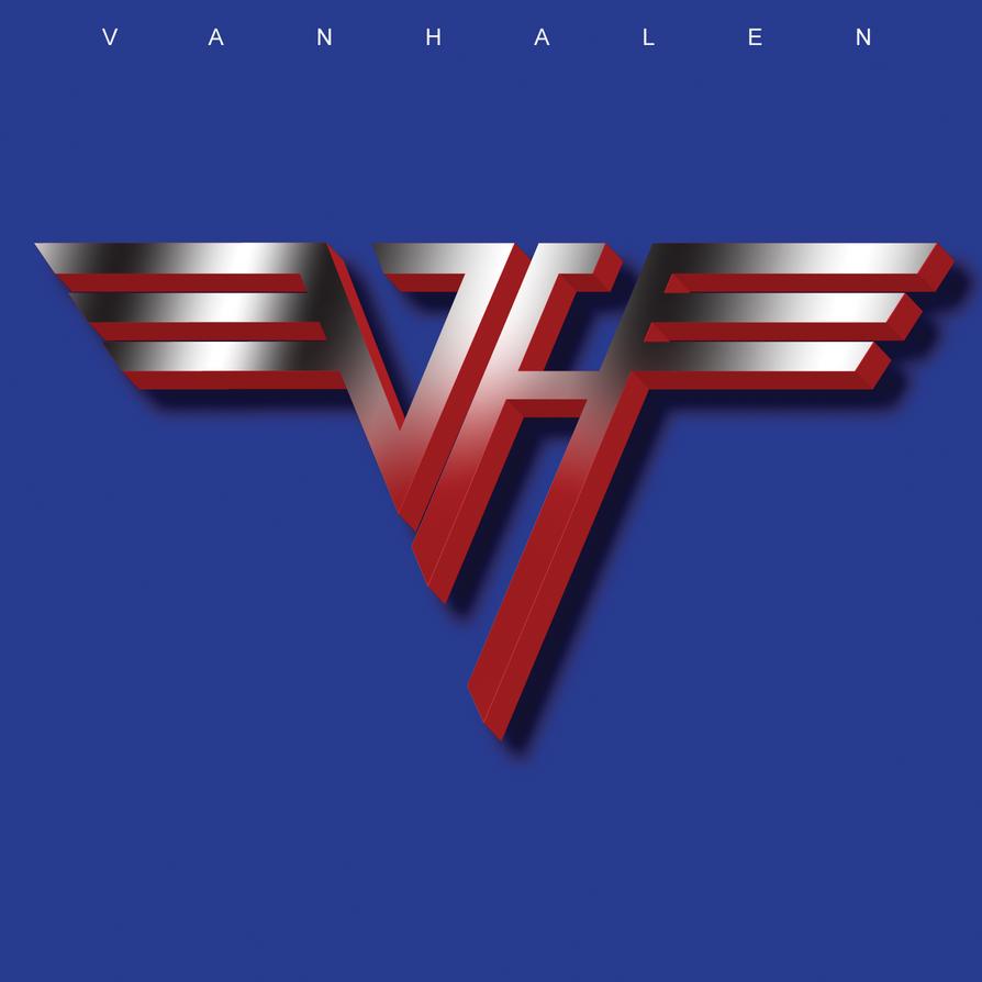 Van Halen Wallpaper By Erik Schepers