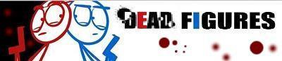 Dead Figures Logo