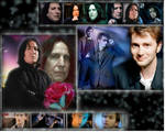 Severus and David Tennant 4