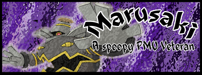 The Most Spoopy PMU Player by Minish-Mae