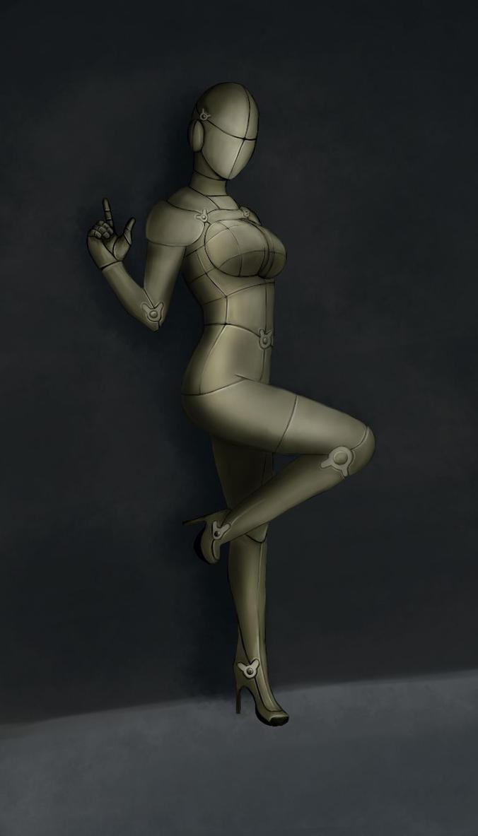 Cyber essai by lecouin