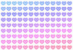 Heart Pattern1 - Free to Use