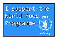 I Support the WFP Stamp by xVanyx