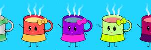 Dressed Tea [Adoptables]