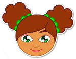 Tamara Head Icon/ Emote