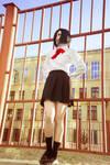 Touka Kirishima by IsisBlueFire 2