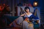 Mikazuki Munechika by Isis Blue Fire 10