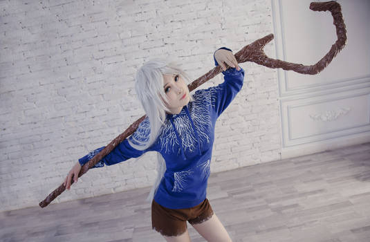 Fem. Jack Frost by Isis Blue Fire 8