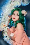 Sailor Neptune by IsisBlueFire 15