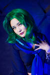 Sailor Neptune by IsisBlueFire 19