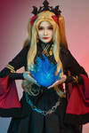 Ereshkigal by Isis Blue Fire 2