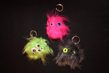 monstrokeys. by ziguigui