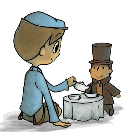 moechtest du mehr Tee? by toasterlunchbox