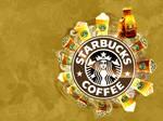 Starbucks Frapp Wallpaper