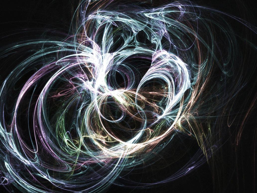 fractal 1 by spinoza1996