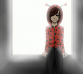 LadyBug by PhantomeBlack