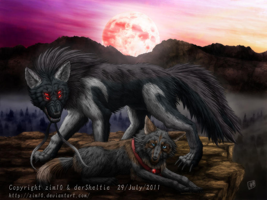the dire wolf Dire wolf facts reconstruction of canis dirus with two possible aspects according to its probable geographic origin: south-american or north american.