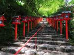 Kifune Kyoto