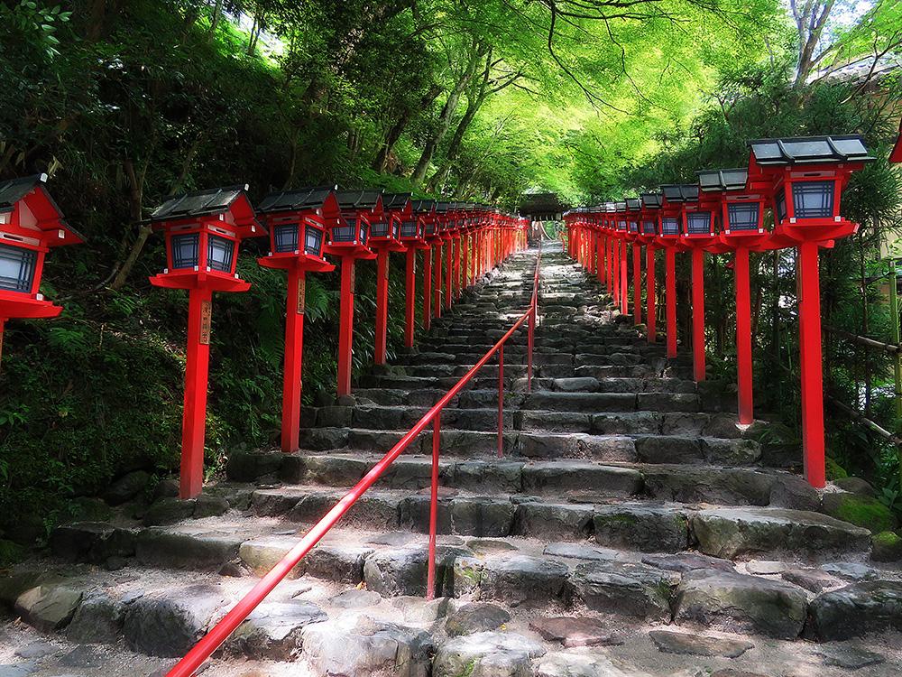 Kifune Kyoto by SheltieWolf