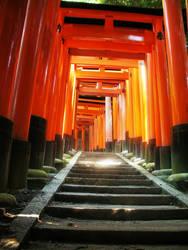 Fushimi Kyoto