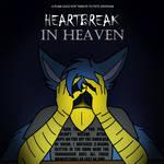 Heartbreak in Heaven Album Cover [Housepets!] by AuraSight7