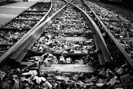 Ferrovias by jjota