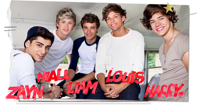 One Direction by AiidaQTinii