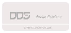 deviantID 2010 by Davinness