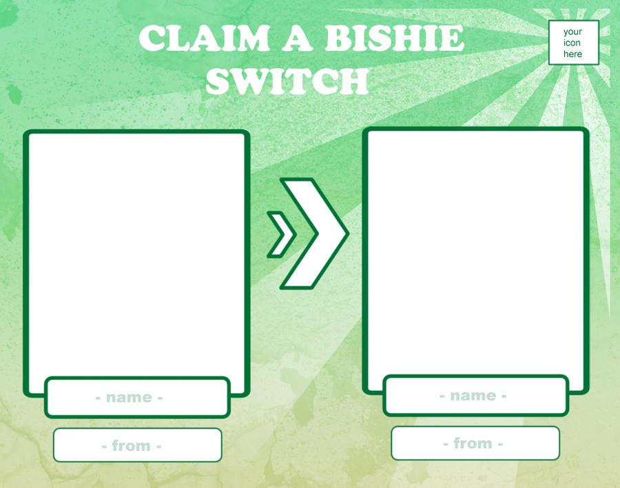 Switch meme template by Tunazilla
