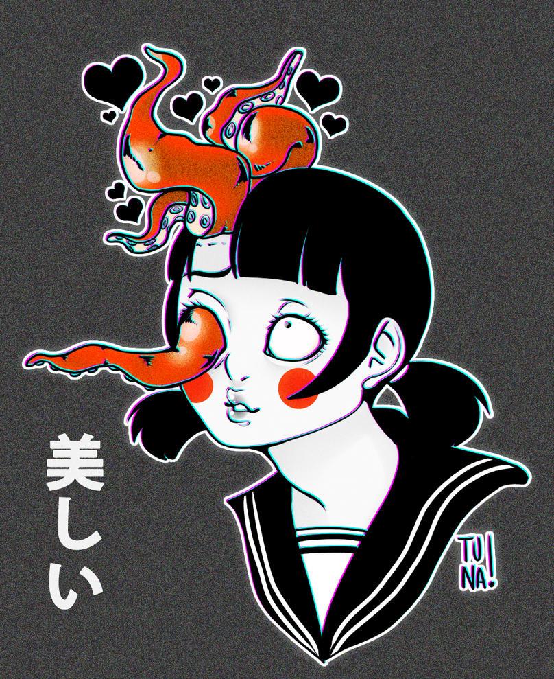 Utsukushii by Tunazilla