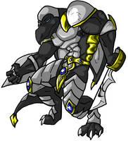 Digimon by NateBlue