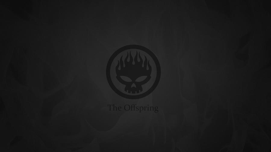 the offspring wallpaper by kasperja on deviantart