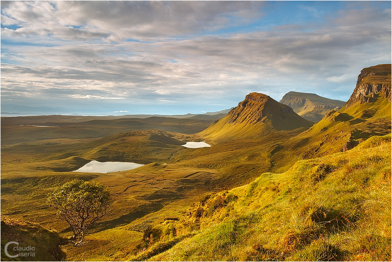 Quiraing by ClaudeG