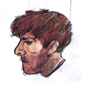 conorhughes's Profile Picture