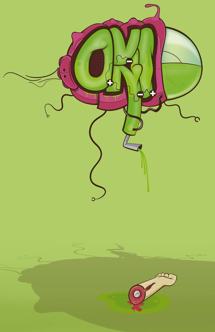 O.V.N.I. by MkDsg