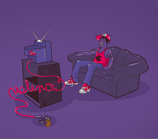 TV by MkDsg