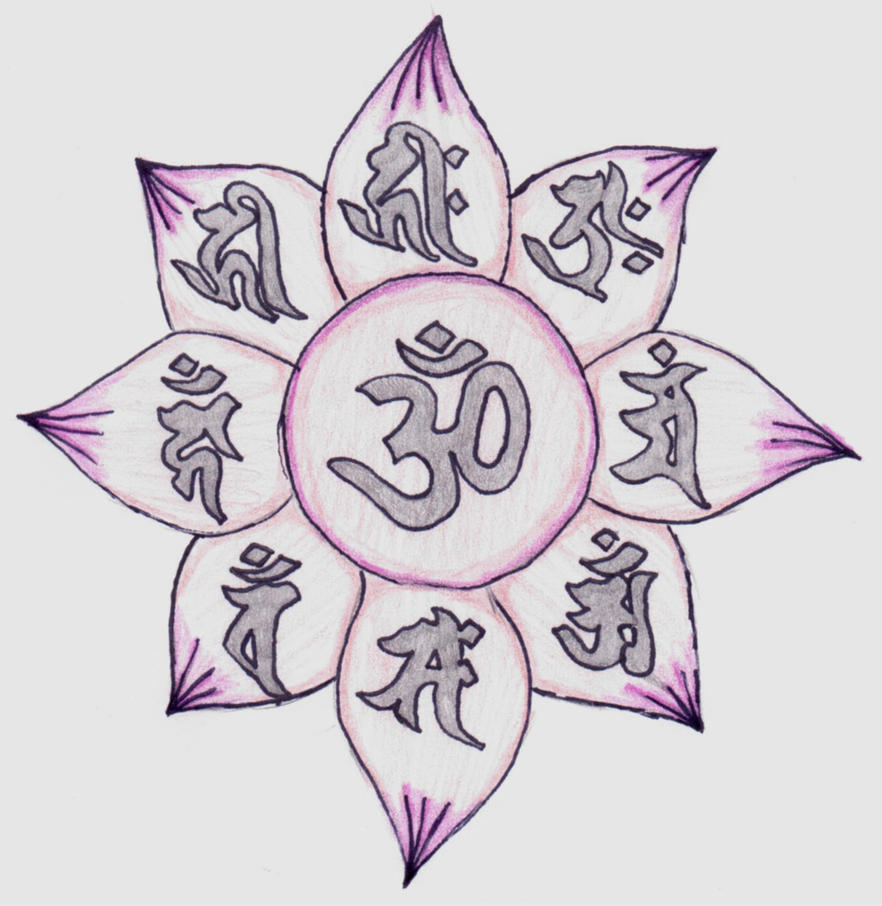 Lotus Flower Tattoo By Firefoxangel On Deviantart