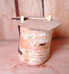 Shrink pot by khaoist
