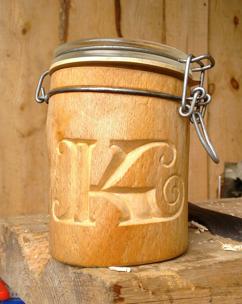 My coffee pot by khaoist