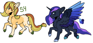 MLP Breedable Results 9
